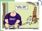 Health Concern : Obesity