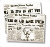 Newspaper after Supreme Court Decision