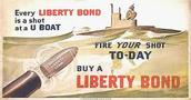 Economic - Liberty bonds