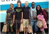 Chickahominy YMCA Leaders' Club