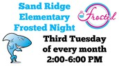 Sand Ridge Night at Frosted!