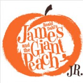 """CYT presents: """"James and the Giant Peach"""""""