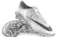 Endless Football cleats