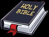 Bible Memory Verses - No Quiz This Week