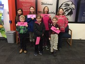 Eagle Tickets: Weekly Drawing Winners