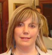 Pilar Muñiz (profesora de Física y Química)