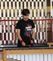 Marimba Red Member