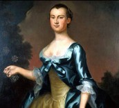 The Style of Martha Washington