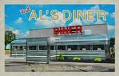 Al's Diner