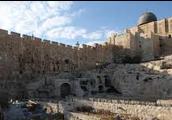 Jerusalem (Holy City)