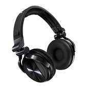 The Revolutionary No-Hear Headphones!