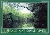The Buffalo National River Flyer
