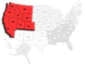States involved