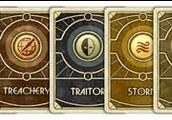 Your destiny card choice