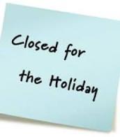 Upcoming ERC Closings