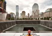 New York, World Trade Centers