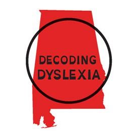 Decoding Dyslexia Alabama