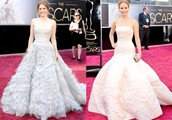 Use your skills to analayze the best dressed star at the Academy Awards - OSCAR  NIGHT