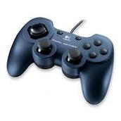 Controller [hardware, input]