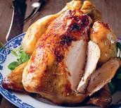 Là poulet