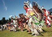 Have the Native Americans kept their culture alive?