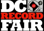 DC Record Fair: Winter Edition