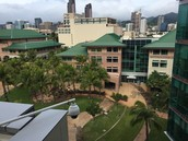 The John A. Burns School of Medicine-Attaining Lasting Optimal Health for All, ALOHA.