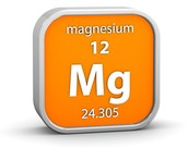 Be as Strong as the Earth's crust with Magnesium