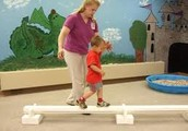 Children and Body Movements
