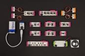 HAL littleBits Project Showcase