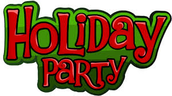 Holiday Parties!