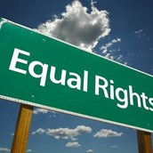 Law 5: All equality in men and women