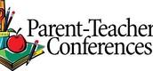 Winter Parent Teacher Conferences