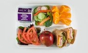 Healthier Lunches for Kids