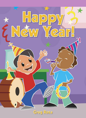 We have an eBook titled Happy New Year!