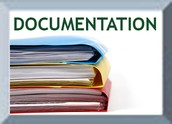 Maintain Required Documentation