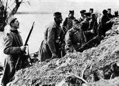 Germans Were Blocked in Paris - June 1, 1918