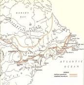 Huron Territory
