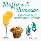 Muffins and Mimosas!