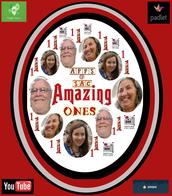 Amazing Ones' Logo