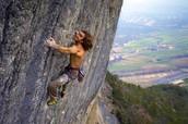 Climbing Community Outreach