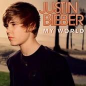 Justin Bieber's First Album