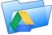 C105 and Google Drive