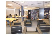 Our new Learning Resource Centre