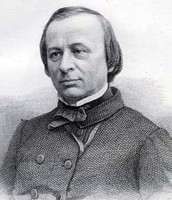 A picture of Edouard de Laboulaye`