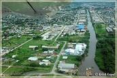 Surinames capital
