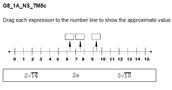 Assessment Resource: SBAC item Filter