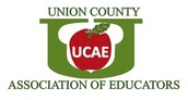 For all Union County Public Schools Staff - hosted by U.C.A.E.