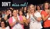 2014 ORIGAMI OWL CONVENTION, PHOENIX AZ!!!