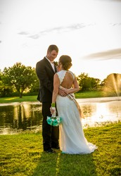 Book this site for your wedding and enjoy viewing these photos always